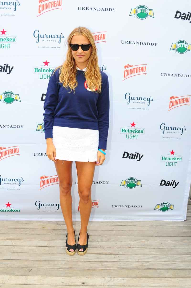 Charlotee Ronson Step&Repeat 2