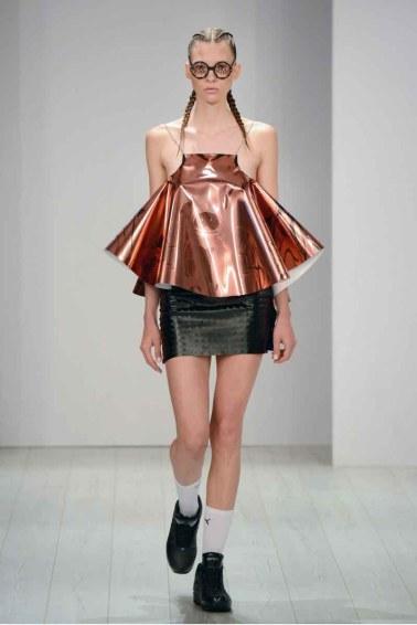 Franziska Michael Show - Mercedes-Benz Fashion Week Spring/Summer 2015