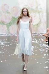 Frida Weyer Show - Mercedes-Benz Fashion Week Spring/Summer 2015