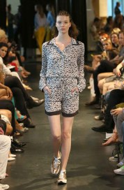 Holy Ghost Show - Mercedes-Benz Fashion Week Spring/Summer 2015