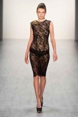 Irene Luft Show - Mercedes-Benz Fashion Week Spring/Summer 2015