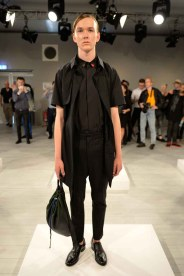 Ivanman Show - Mercedes-Benz Fashion Week Spring/Summer 2015