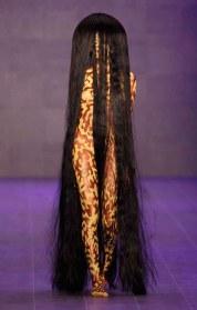 Dare By Johny Dar Show - Mercedes-Benz Fashion Week Spring/Summer 2015