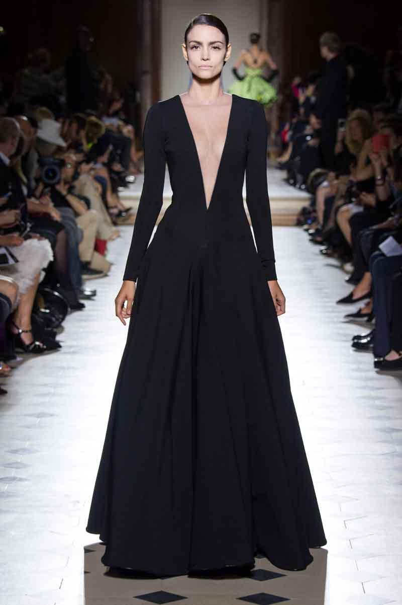 Pixelformula Julien Fournie Winter 2014 - 2015 Haute Couture Paris