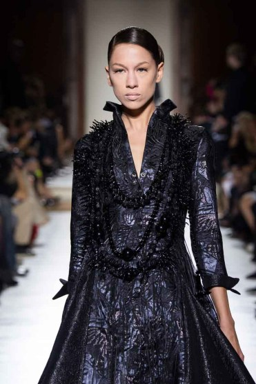 Pixelformula Julien Fournie Winter 2014 - 2015 Haute Couture Paris