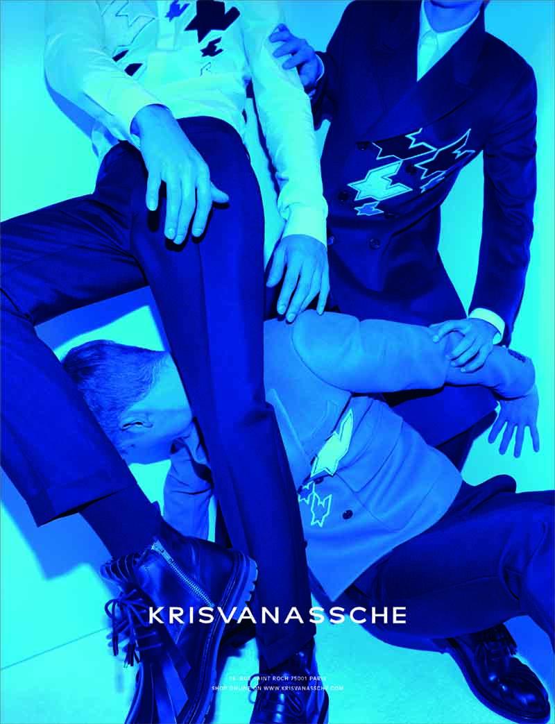 KRISVANASSCHE F14 Campaign (1)