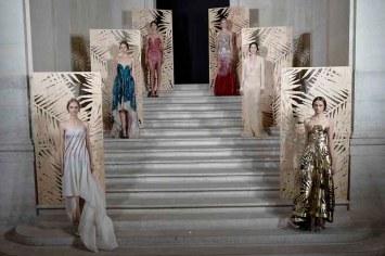 Rami Al AliHaute Couture Fall Winter 2014_15 Paris July 2014