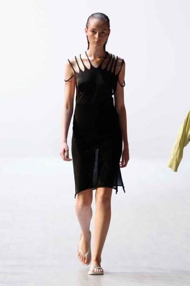 Michael Sontag Show - Mercedes-Benz Fashion Week Spring/Summer 2015