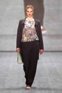 Minx by Eva Lutz Show - Mercedes-Benz Fashion Week Spring/Summer 2015