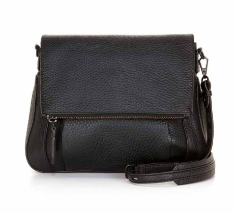 Rebecca Minkoff Crosby Saddle Bag