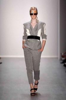 Rebekka Ruetz Show - Mercedes-Benz Fashion Week Spring/Summer 2015