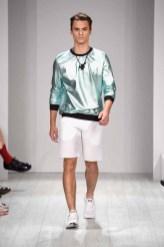 Vektor Show - Mercedes-Benz Fashion Week Spring/Summer 2015