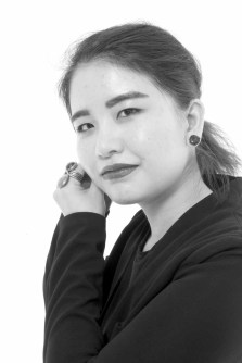 Yaqiong Zhou_Headshot