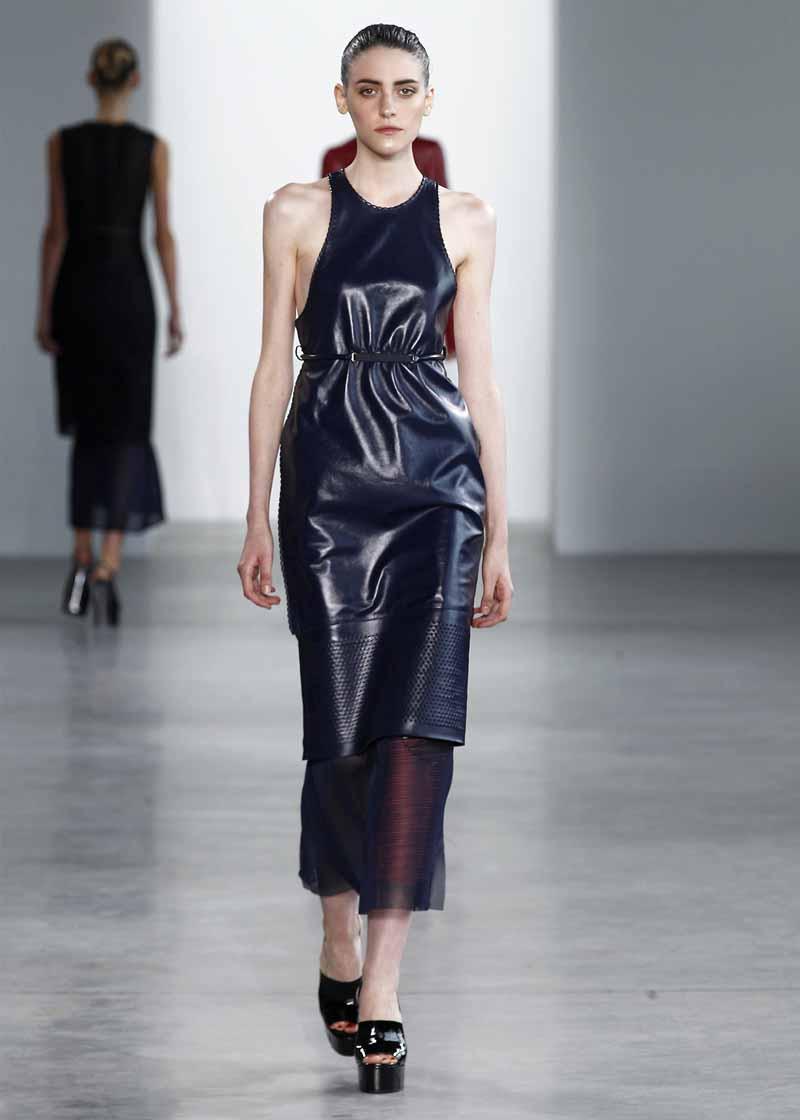 Calvin Klein Collection S15 (12)