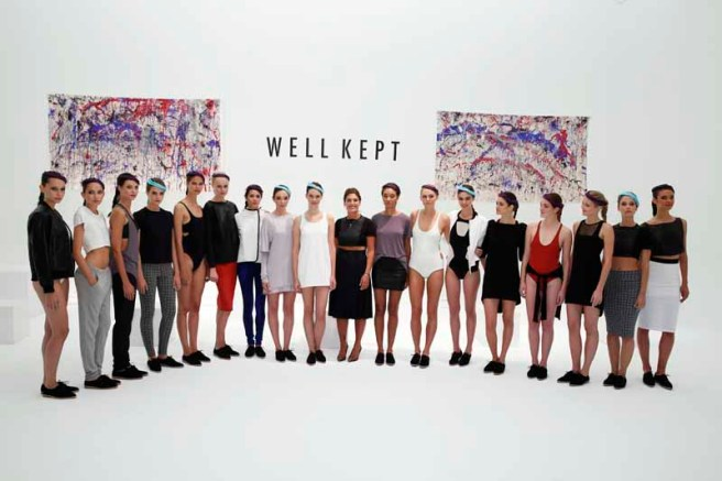 SS15 WELL KEPT 9/4/2014