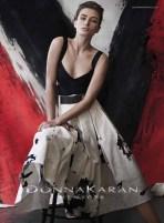 Donna Karan S15 Campaign (2)