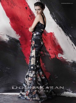 Donna Karan S15 Campaign (4)