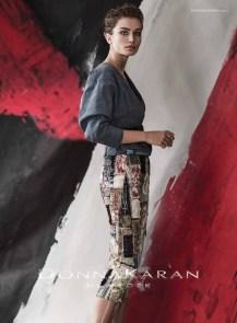 Donna Karan S15 Campaign (8)