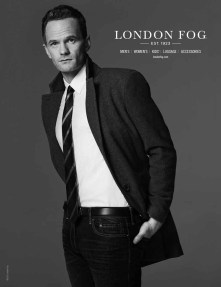 London Fog Neil Patrick Harris (1)
