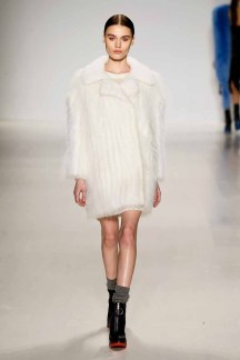 RANFAN - Runway - Mercedes-Benz Fashion Week Fall/Winter 2015