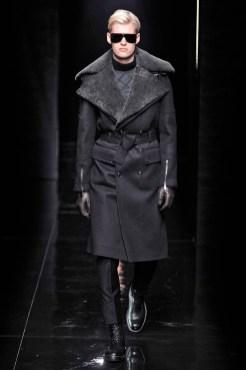 Prsche Design New York RTW Fall Winter 2015 February 2015
