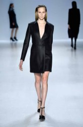 Taoray Wang - Runway - Mercedes-Benz Fashion Week Fall 2015