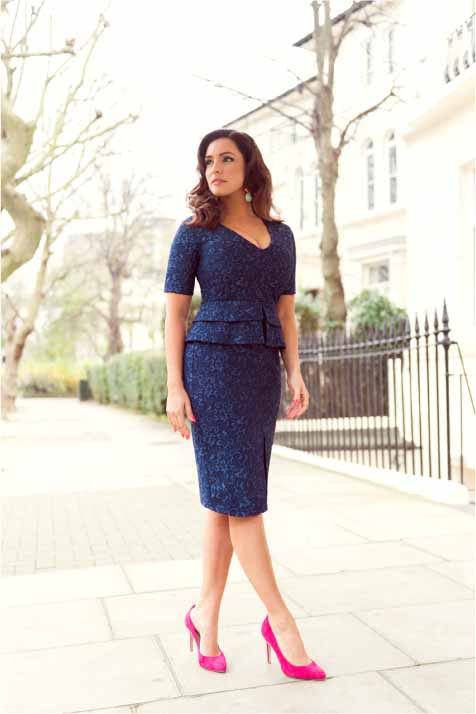 Kelly Brook for Simply Be-7