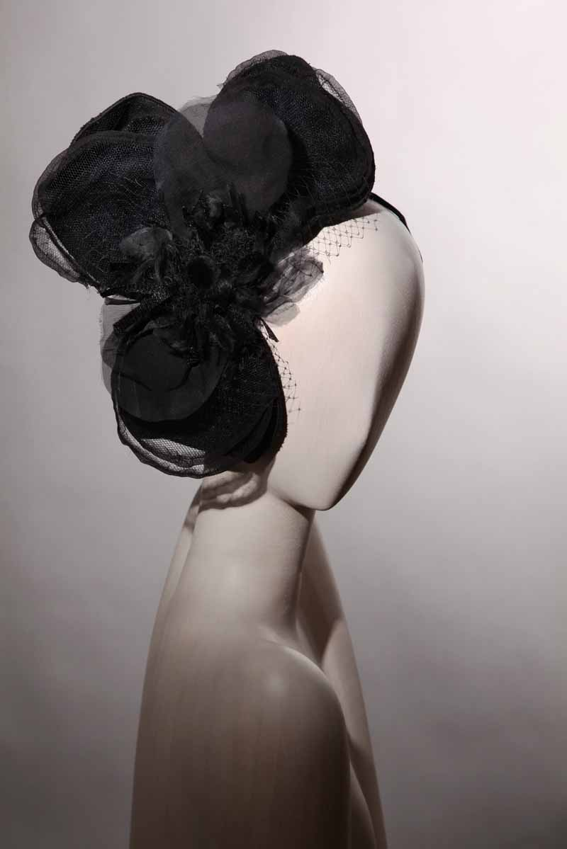 Laurence Bossion Millinery (57)