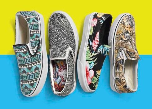 Vans Spring 15 prints (1)