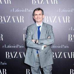 Ambassador Agustin Garcia-Lopez