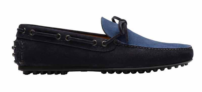 Car Shoe Men F15 (2)