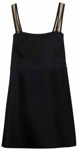 Paule Ka little black dress S15 (9)