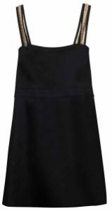 Paule Ka little black dress S15 (9)