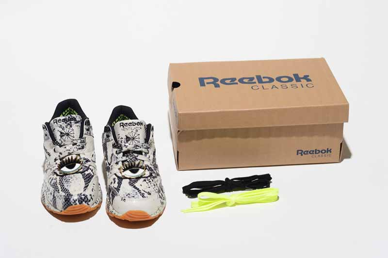 bcc582da81a7aa Reebok Classic x Melody Ehsani Return with more Fresh Kicks for Summer 2015