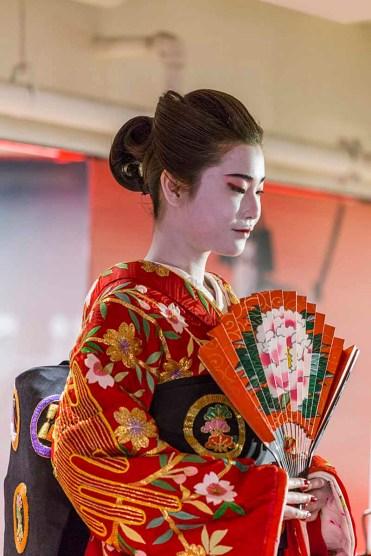 UNIQLO Kabuki Event (2)