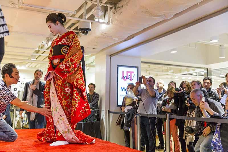 UNIQLO Kabuki Event (5)