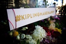 Kipling Make Happy Campaign (2)