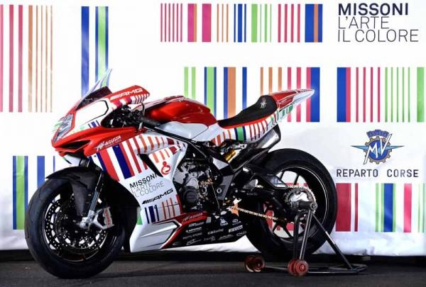 Missoni moto