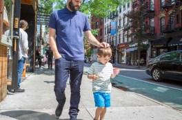 Uniqlo fathers day (1)