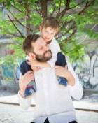 Uniqlo fathers day (4)