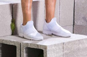 White Mountaineering For Adidas Originals Menswear Spring Summer 2016 Fashion Show in Paris