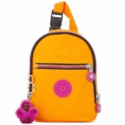 Zoey Snap-On Case in Popsicle Orange $49
