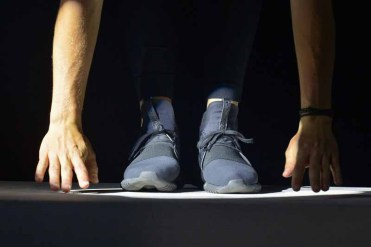 Adidas Originals Tubular Paris Fashion Week Performance