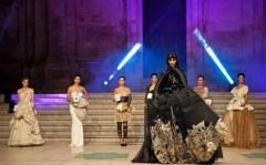Abiti omaggio a Matera Capitale Europea della Cultura 2019