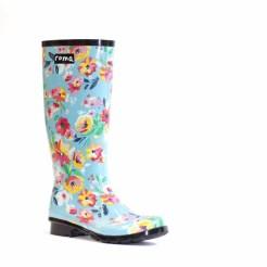 Sadie Robinson Roma Boots (3)