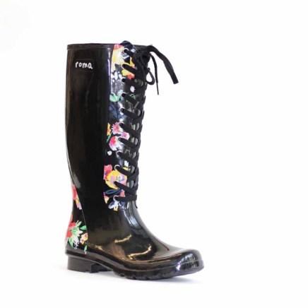 Sadie Robinson Roma Boots (5)