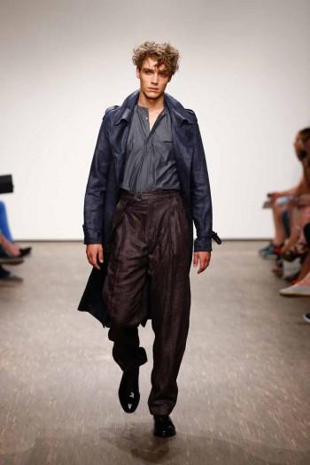 Brachmann Show - Mercedes-Benz Fashion Week Berlin Spring/Summer 2016
