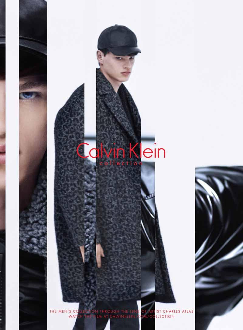 Calvin Klein Collection F15 campaign (3)