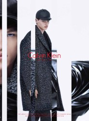 Calvin Klein Collection F15 campaign (3)