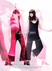 Calvin Klein Collection F15 campaign (4)